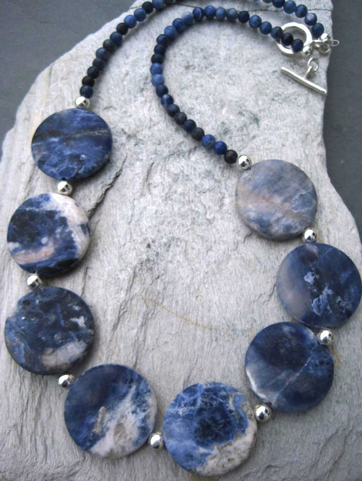 17 best images about Sodalite, Hackmanite on Pinterest ...