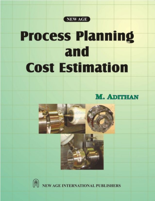 ME6005 Process Planning and Cost Estimation Lecture Notes Syllabus Books 2marks & 16marks Questions with answers Anna University Question Papers Collection & ME6005 Process Planning and Cost Estimation Question Bank with answers Semester : 07 (Seventh) Department : Mechanical Year : Fourth Year (4th Year) Regulation : 2013 Subject Code / Name :   #ME6005 #ME6005 Process Planning and Cost Estimation #Process Planning and Cost Estimation