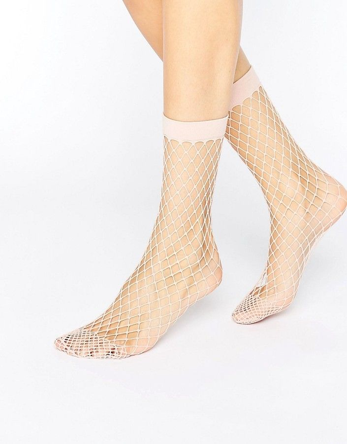 Best 25 fishnet ankle socks ideas on pinterest fishnet for Mercedes benz socks
