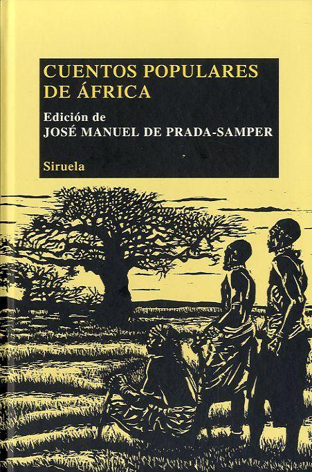 Na África subsahariana, como en calquera canto da Terra, a xente conta historias para encontrar un sentido ao mundo e para instruír, para recordar as xestas dos antepasados, para entreterse ou, simplemente, para vivir, porque a xente que escoita historias ten máis posibilidades de seguir viva que a xente que non as escoita.