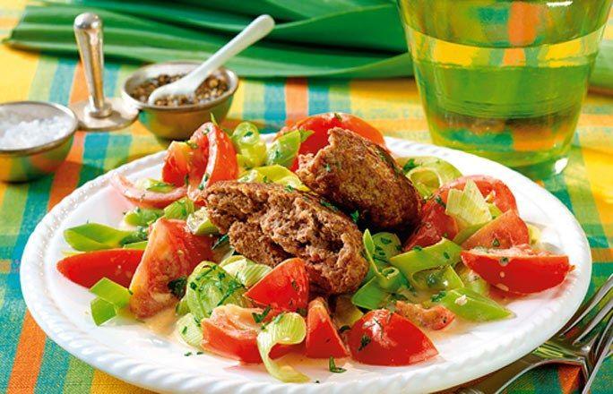 Schnelle Diät-Rezepte für jede Gelegenheit - Nach einem stressigen Arbeitstag möchten wir meist nur eins: schnell etwas essen und dann gemütlich auf dem Sofa sitzen. Viele greifen zu Fast Food und bereiten sich Pizza oder ein anderes TK-Gericht zu...