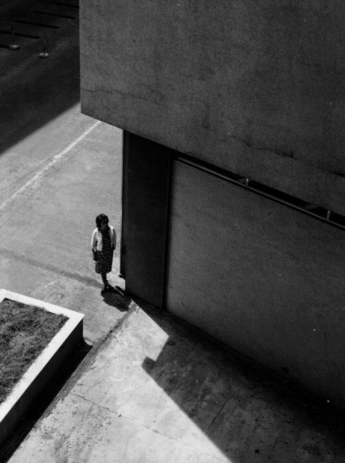 Jeanne MoreauinLa Notte(1961, Michelangelo Antonioni)