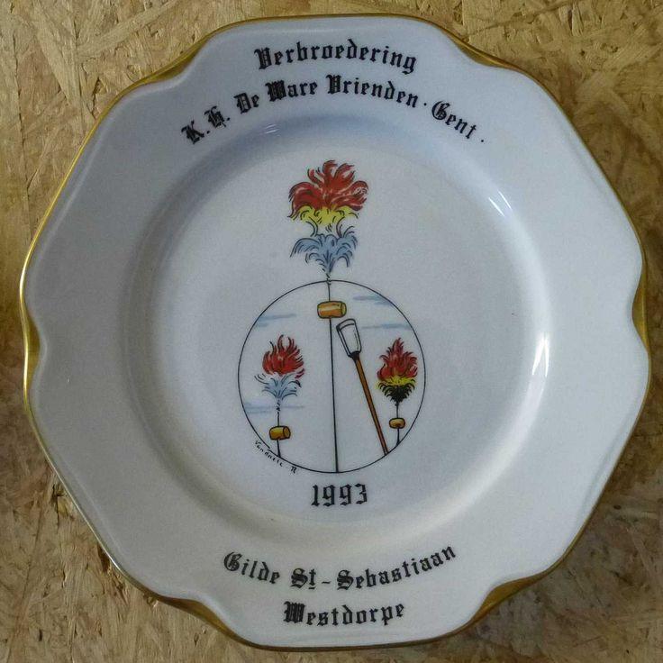 https://flic.kr/p/iCLTYf   Gent W Vr  1993 Verbroedering met Westdorpe (Top3)