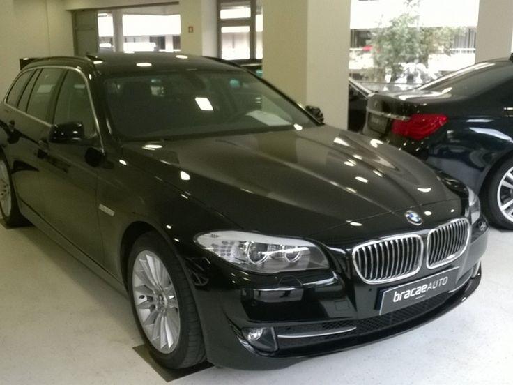Bracae : Automóveis BMW 520 D Touring AUTO
