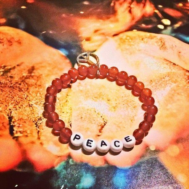 #spiritsoulstones - #peace ✌ & #love #Kraft tanken, #Kreativität mit #Karneol #creative #handmade #bracelet #carneol #power