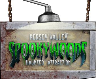 Kersey Valley Spookywoods Attractions - So doing this next year!