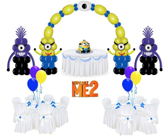 154 best my business images on pinterest balloon for Balloon decoration business