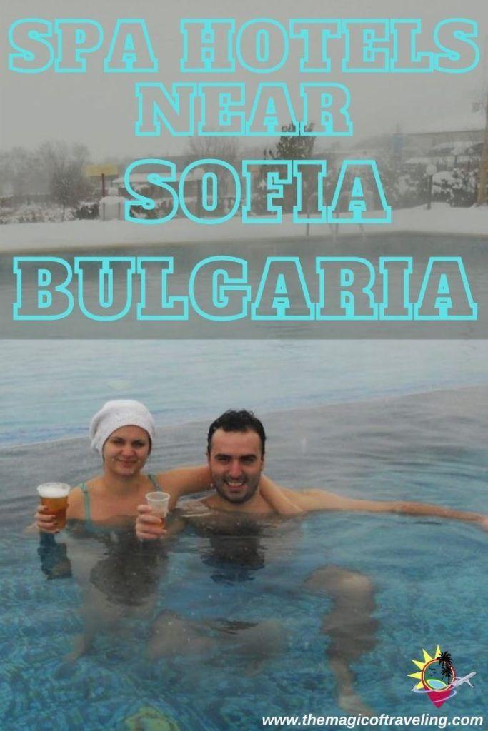 Spa Hotels Near Sofia Bulgaria The Magic Of Traveling In 2021 Hotels Near Hotel Spa Hotels And Resorts