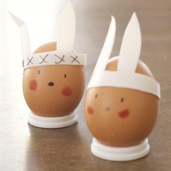 Ester Egg decoration