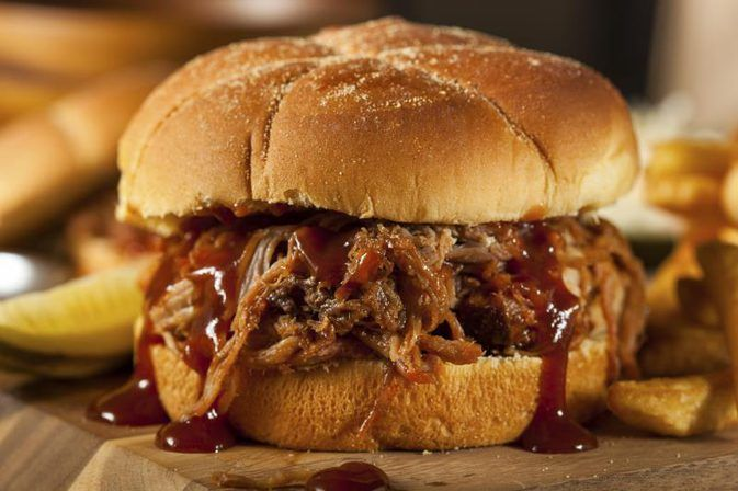 How to Slow-Cook Pulled Pork With a Boneless Pork Sirloin Roast