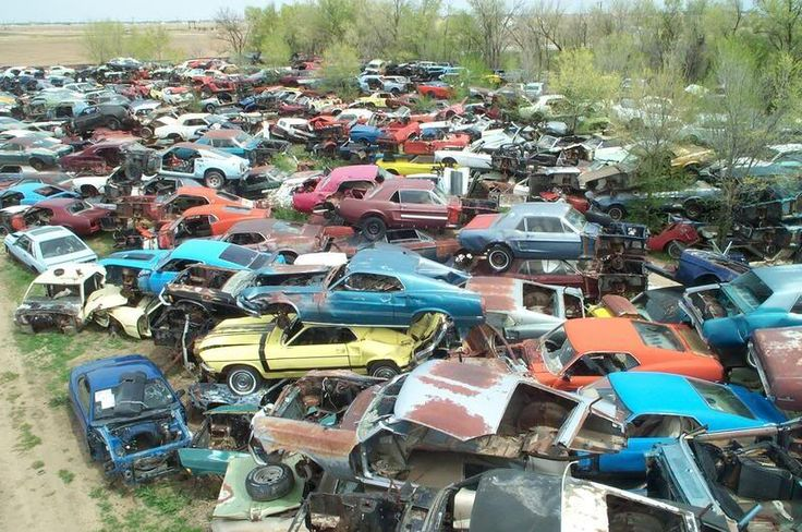 Places To Buy Cheap Scrap Cars