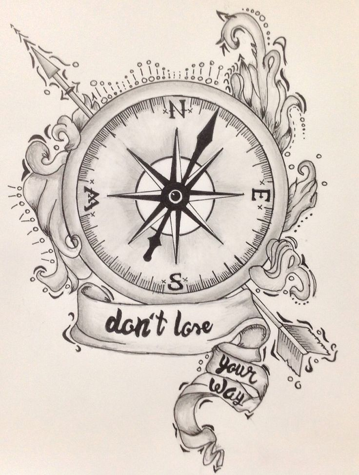 Best 25+ Compass Drawing Ideas On Pinterest