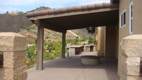 10 Best Images About Patio Cover On Pinterest Wood Patio