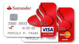 2 Via de Fatura do Cartão Santander
