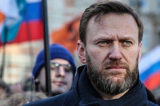 Навальный выиграл суд против России | Новости Украины, мира, АТО