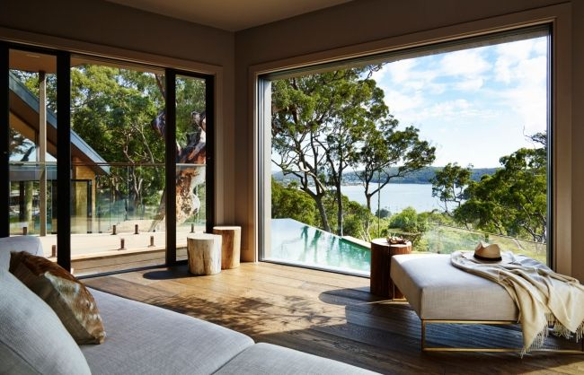 See the world's 'best dressed' hotels - Vogue Living