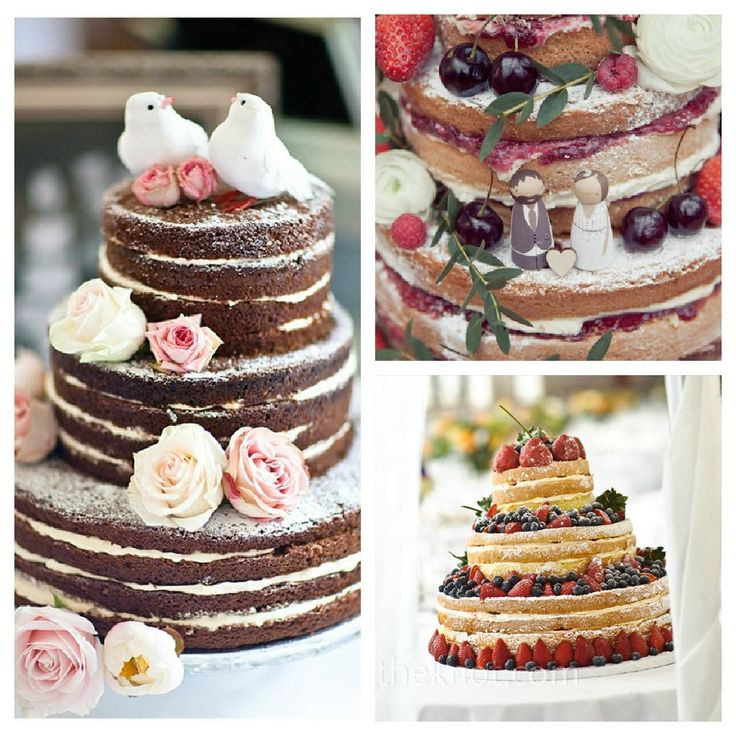 Find This Pin And More On Wedding Cakes.