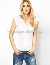 women Import Round Collar Wholesale T-shirts Blouses Fashion T-shirts Blouses clothing  Best buy follow this link http://shopingayo.space