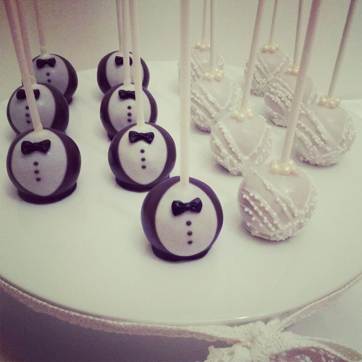 These are too freaking cute. I want them at my wedding.