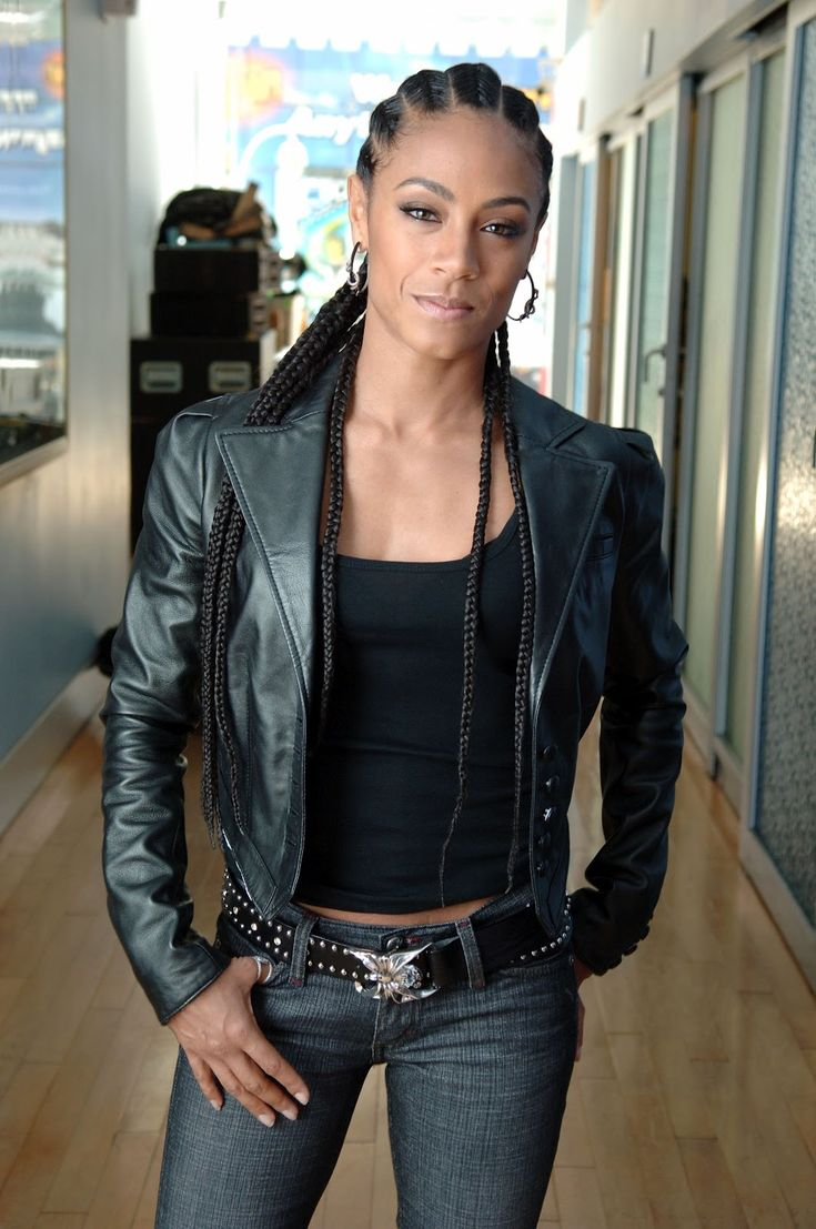 Jada Pinkett Smith: Scream 2 (1997) - Ali (2001) - The Matrix Reloaded (2003) - Collateral (2004) - Reign over me (2007) - Gotham (2014)
