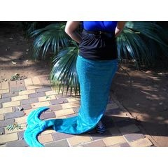 Buggz Kidz Clothing: Design: Mermaid Tail and top for R150.00