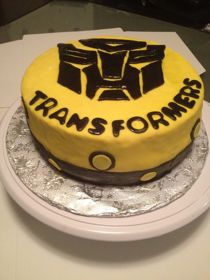 Cake Boss Edible Images : 17 Best images about Transformers Everything on Pinterest ...