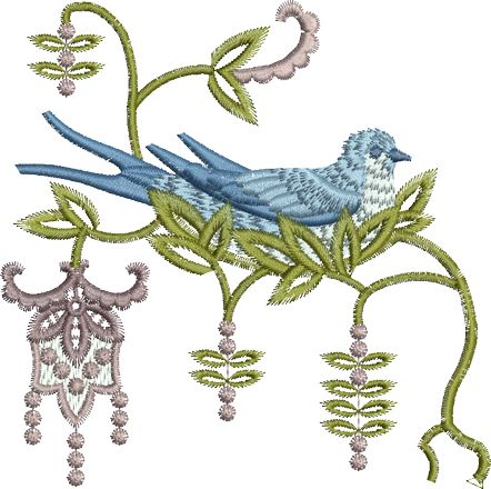 Sue Box Creations | Download Embroidery Designs | 21 - 2-Nesting