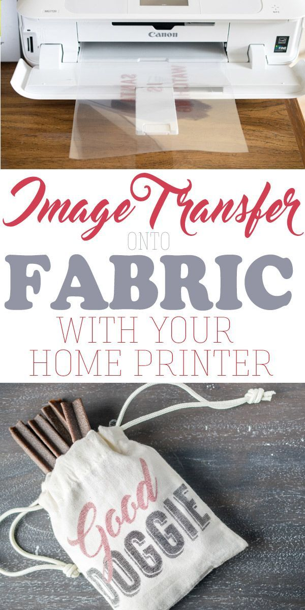 How To Transfer An Image Onto Fabric Wax Paper Transfers Diy