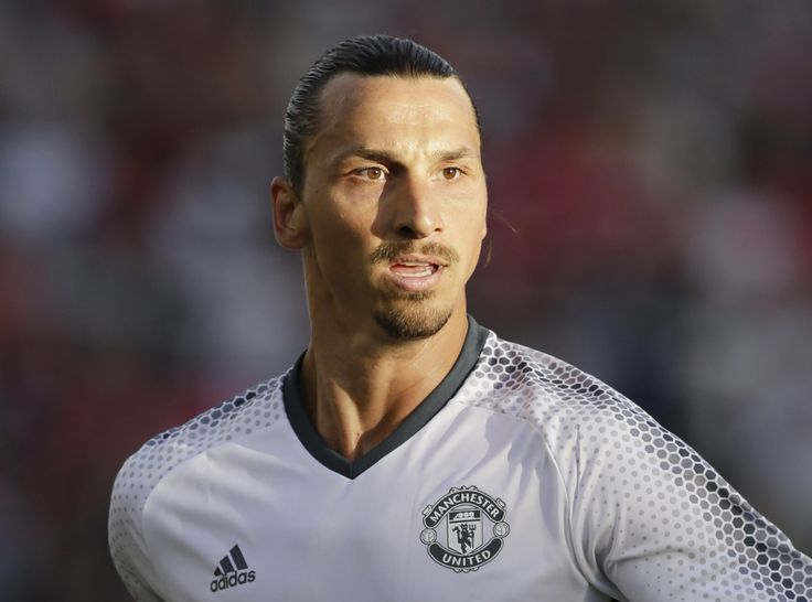Having already stamped his mark at Manchester United by scoring the winner in the Community Shield, Zlatan Ibrahimovic has since claimed that AC Milan are the only team who can possibly compare with his current club.