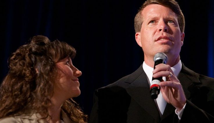 Josh Duggar: Parents Reportedly Blamed Anna For His Adultery At Marriage Retreat