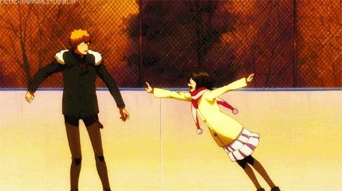 Love love love!!!! Ichiruki