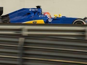 Sauber F1 Team reist voller zuversicht nacht Melbourne
