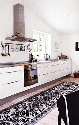 white drawers + window
