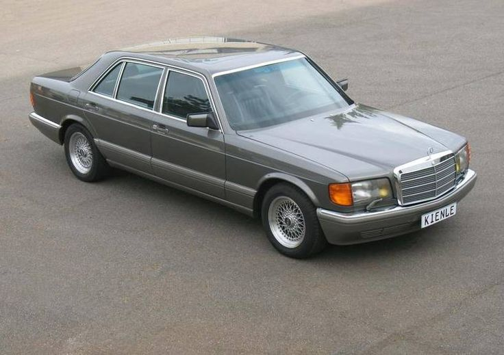 17 best images about 560 sel on pinterest programming for Mercedes benz 560 sel