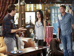 hart of dixie season 3 | Hart of Dixie: Watch Season 3 Episode 7 Online - TV Fanatic