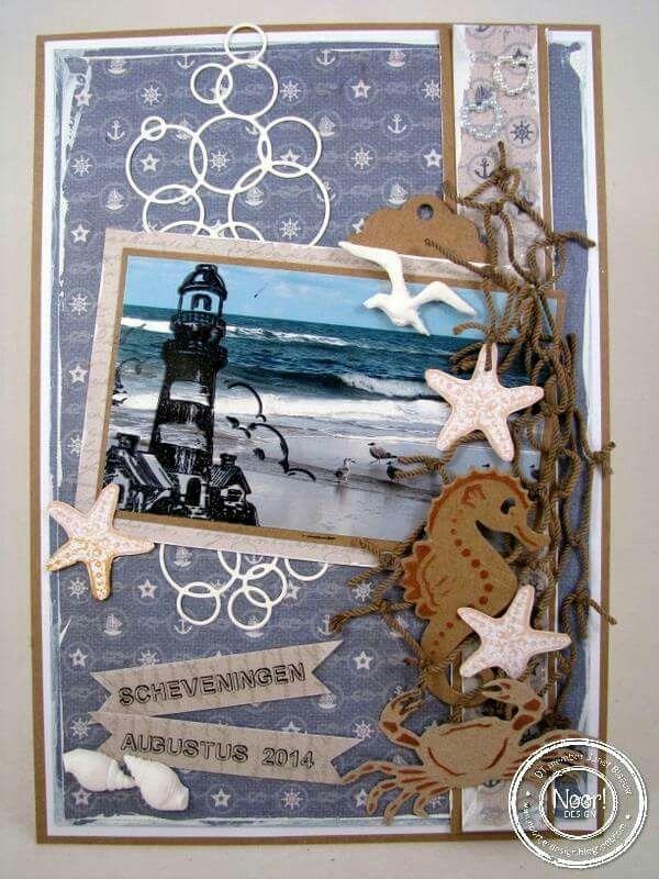 Noor!  Design  Seashore