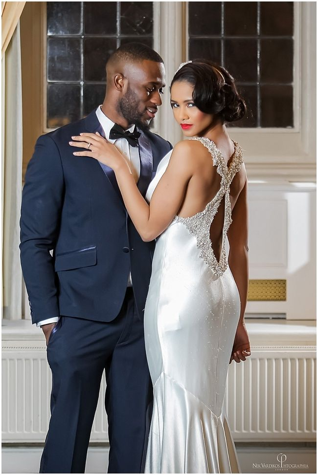 Indivisual fashion. Modern groom | The Regent: Perfect Events Styled Shoot | Nu BrideNu Bride