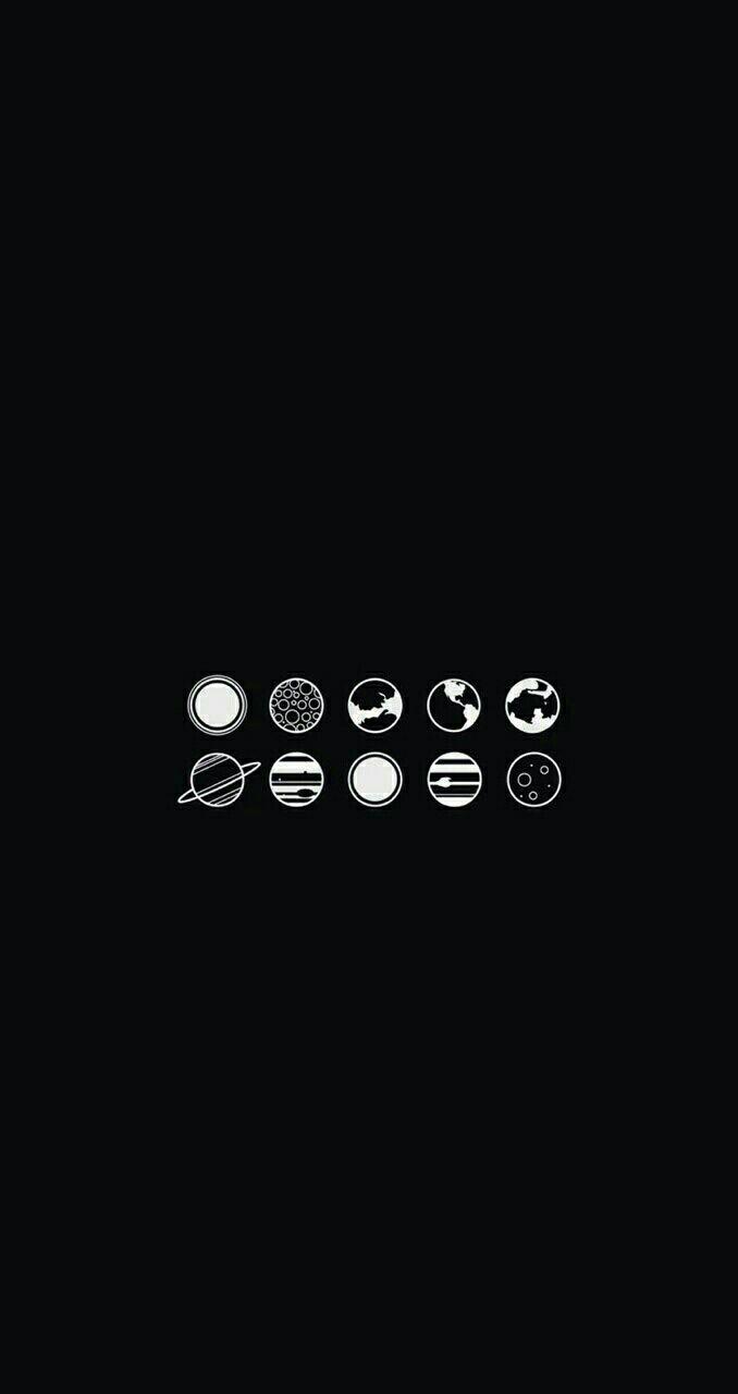 Fondos — //Black and white//
