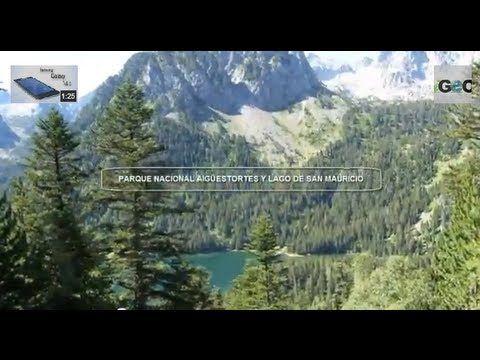 Parques Nacionales de España / National Parks of Spain [IGEO.TV] .