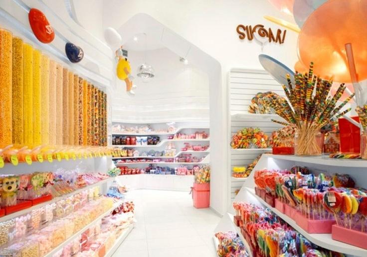 Sugar Shop Paulay Ede utca, Budapest <3<3<3<3<3<3