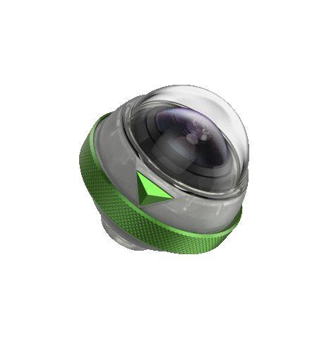 360fly™ Waterproof Camera Case