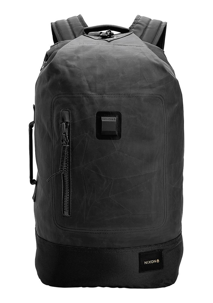 Origami Backpack | Men's Bags | Nixon Watches and Premium Accessories