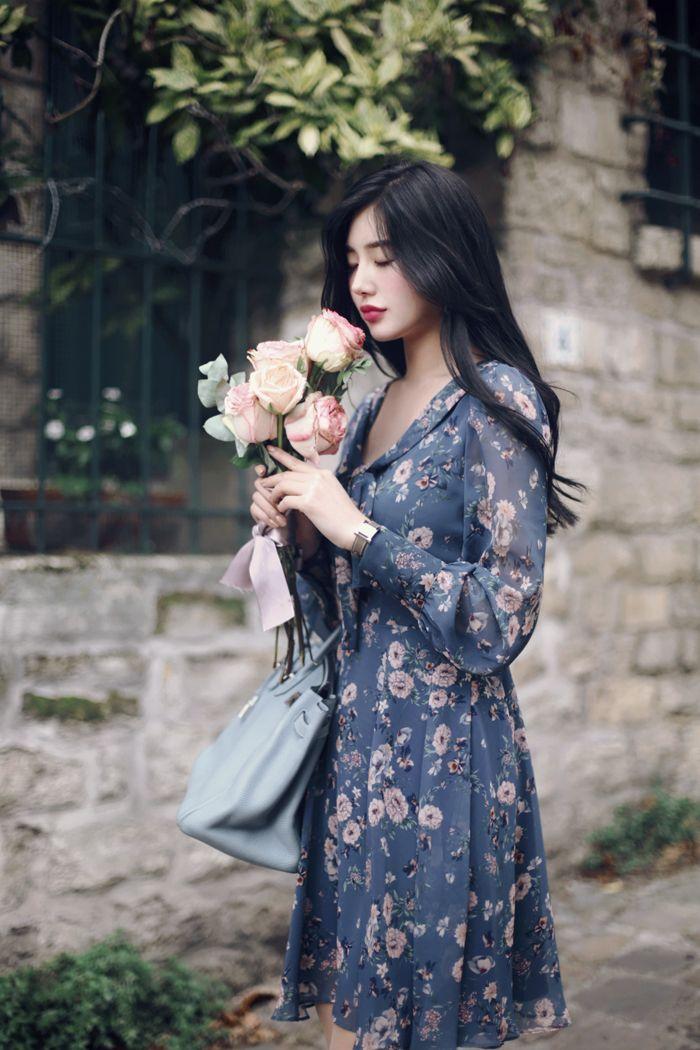 밀크코코아 감성화보 : 네이버 블로그 | 패션 스타일, 한국