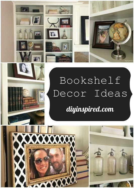 Bookshelf D 233 Cor Ideas Decorating House Beautiful And Shelving