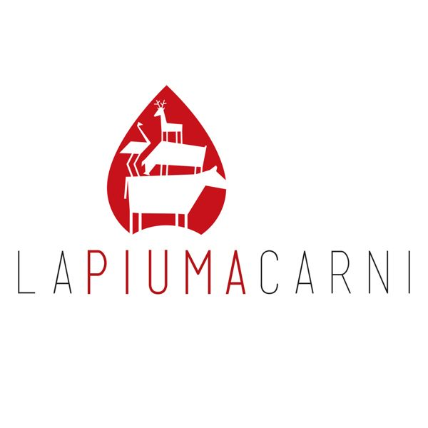 La Piuma Logo on Behance