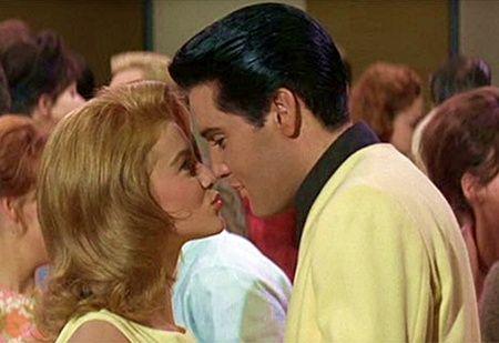 Big Boss Man Colonel Parker and Elvis' Movies - An EIN Spotlight