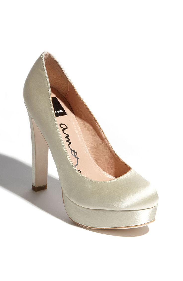 38 best bridal shoes images on Pinterest