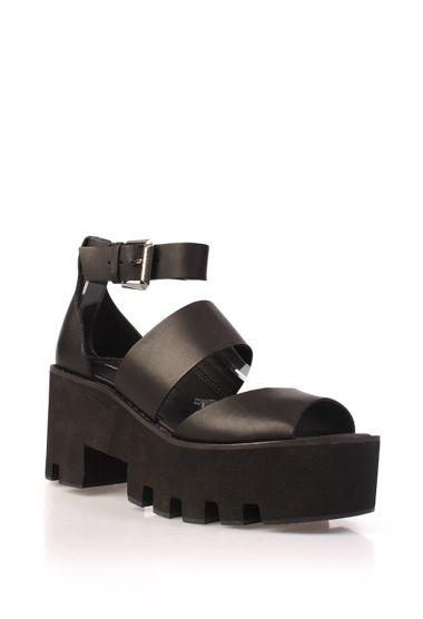 Windsor Smith Puffy Sandal