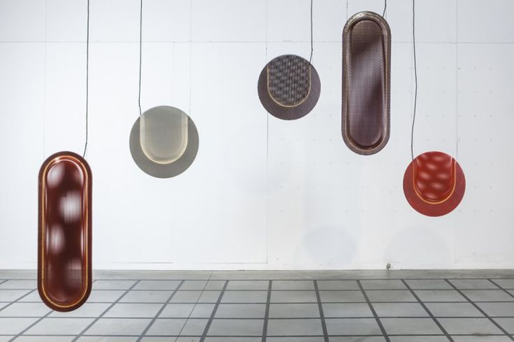 DDW 2014: Dutch Invertuals Presents 'Cohesion'