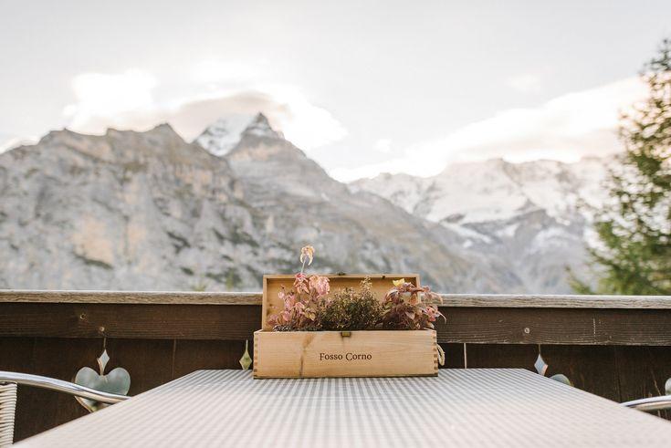 Cake & Confetti Weddings. Photo by Monica Tarocco, Swiss Alps Elopement